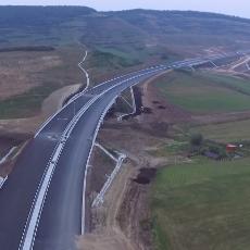 O autostrada cocheta: A3 Gilau-Nadaselu